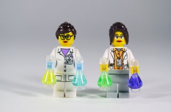 vědci z Lega